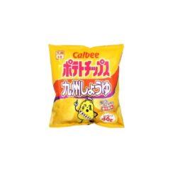 감자칩 규슈 간장맛 58g