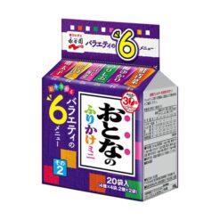 어른용 후리카케 미니2 (오토나노후리카케)_볶음밥 주먹밥