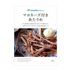 패밀리 마트 오징어와 마요네즈 44g