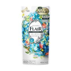FLAIR플레어 향수 섬유유연제 플라워 & 하모니의 향기 리필 480ml