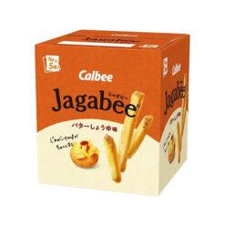 감자 스틱 자가비 버터 간장맛 5개입_과자