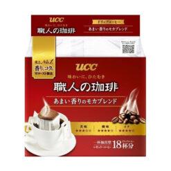 [UCC] 모카블렌드(18p)