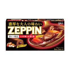 [ZEPPIN] 카레 (중간 매운맛) 175g