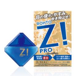 로토 Z! pro 안약 12ml