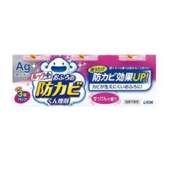 룩 목욕 곰팡이 훈연제 플로랄향 3개팩  (5g x 3개입)