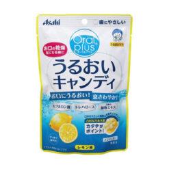 구강 플러스 수분 캔디 레몬맛 57g