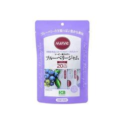 마비 블루 베리 잼 스틱 13g × 10 개
