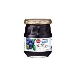 마비 저칼로리 블루 베리 잼 생수 230g