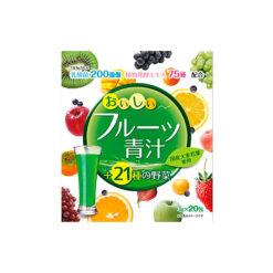 맛있는 과일 녹즙 20 포