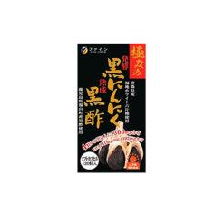 발효 흑 마늘 흑초 72g