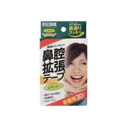 비강 확장 테이프 레귤러 30매