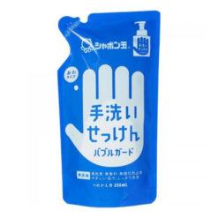 비누방울거품가드리필250ml