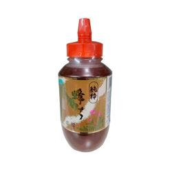 순수한 꿀 폴리 용기 1kg