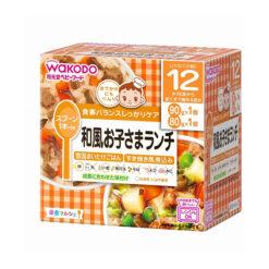 영양마르쉐일본식어린이런치유키구니마이타케밥90g스키야키풍조림80g