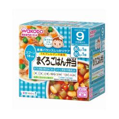 영양마르쉐참치밥도시락80gx2
