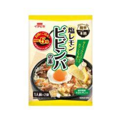 이치비키 소금레몬 비빔밥 137.6g
