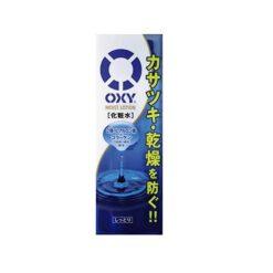 oxy 모이스트 로션 170ml