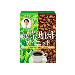 녹차 커피 다이어트 1.5g × 30 포