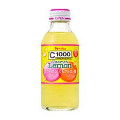 비타민 레몬 콜라겐 및 히알루 론산 140ml