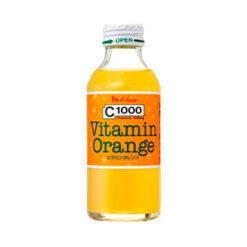 c1000 비타민 오렌지 140ml