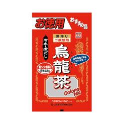 대용량 우롱차 봉지 포장 야마모토 한방 5g×52포