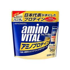 아미노 바이탈 아미노 단백질 바닐라 4.4g × 30 개