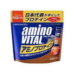 아미노 바이탈 아미노 단백질 초콜릿 4.3g × 30 개