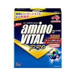 아미노 바이탈 프로 3800 14개입 상자