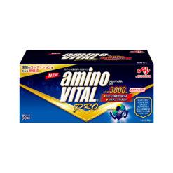 아미노 바이탈 프로 3800 60개입 상자