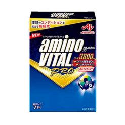 아미노 바이탈 프로 7개입 상자