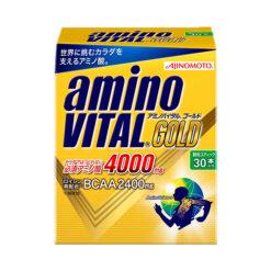 아미노 바이탈 gold30 개