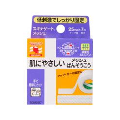 일본 니찌반 니치반 테이프 속눈썹연장펌재료 스키나게이트 메쉬 25mmx7m sgm257