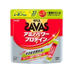 자바스 아미노파워 단백질 레몬 4.2g × 33 개