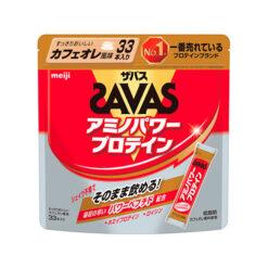 자바스 아미노파워 단백질 카페오레 4.2g × 33 개
