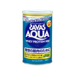 자바스 아쿠아 w 단백질 100g 과일 378g
