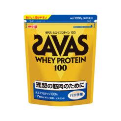 자바스 유청 단백질 100 바닐라 1050g