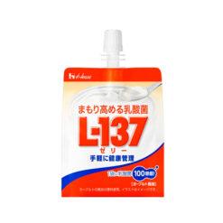 지켜주는 유산균 l 137 젤리 n180g