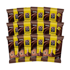 오리히로 곤약젤리 파우치 프리미엄 초콜릿 (6개입) (복사)