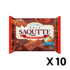 사쿠떼 초콜릿파이 13개 10개 세트